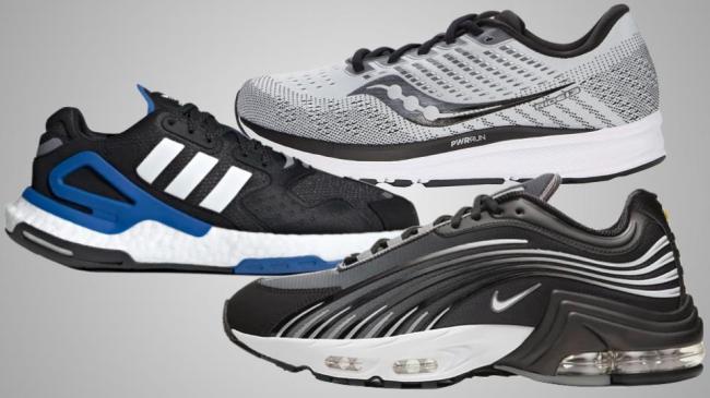 Best Shoe Deals 3/11