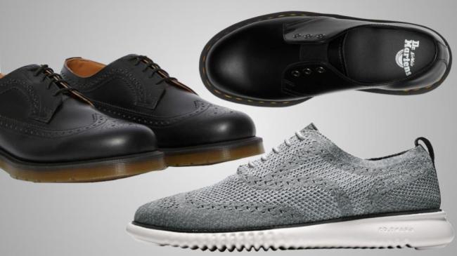 Best Shoe Deals 3/12