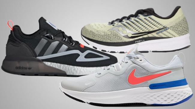 Best Shoe Deals 3/13
