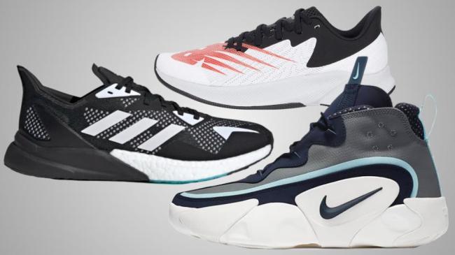 Best Shoe Deals 3/15