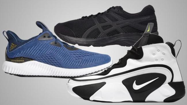 Best Shoe Deals 3/16