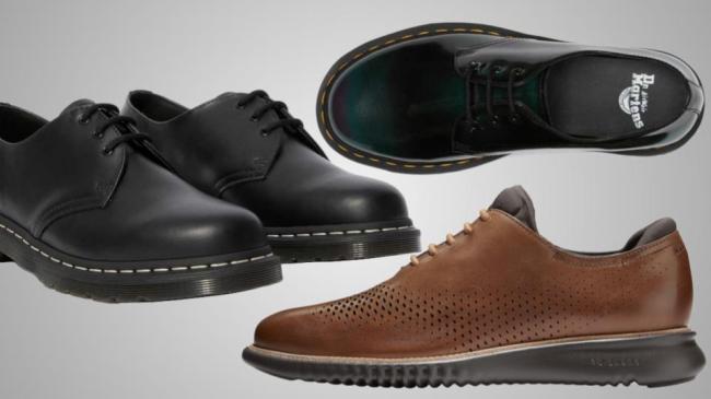 Best Shoe Deals 3/17