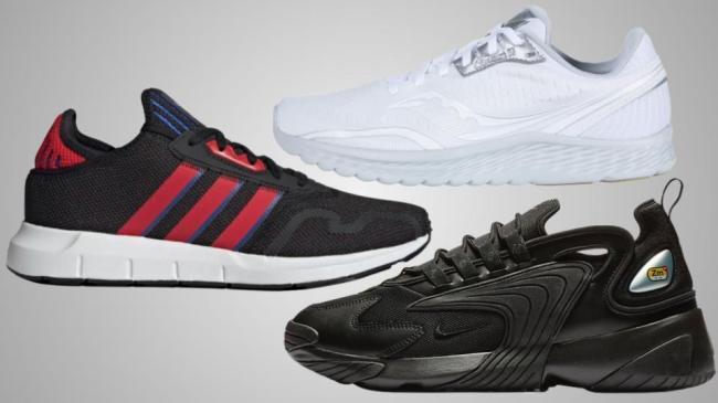 Best Shoe Deals 3/18