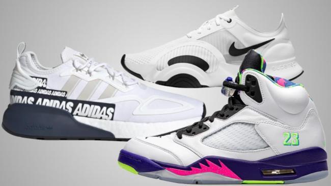 Best Shoe Deals 3/19