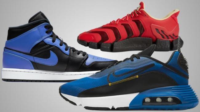 Best Shoe Deals 3/20