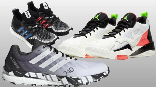 Best Shoe Deals 3/21