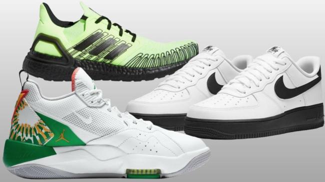 Best Shoe Deals 3/22