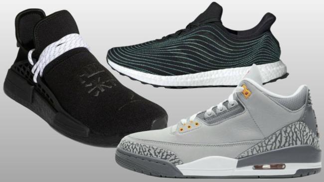 Best Shoe Deals 3/23
