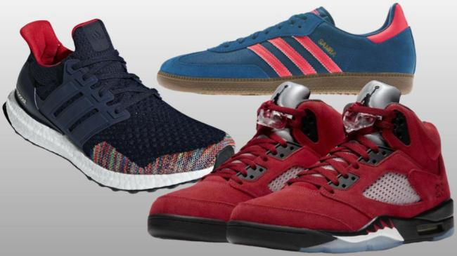 Best Shoe Deals 3/24