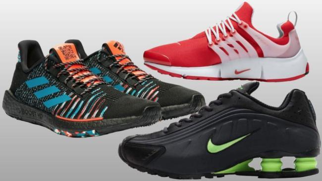 Best Shoe Deals 3/25