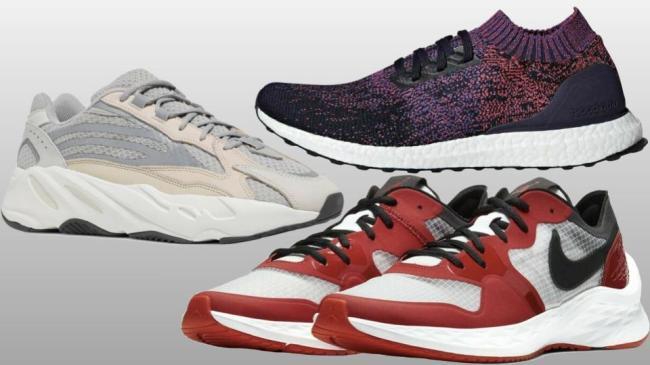 Best Shoe Deals 3/27