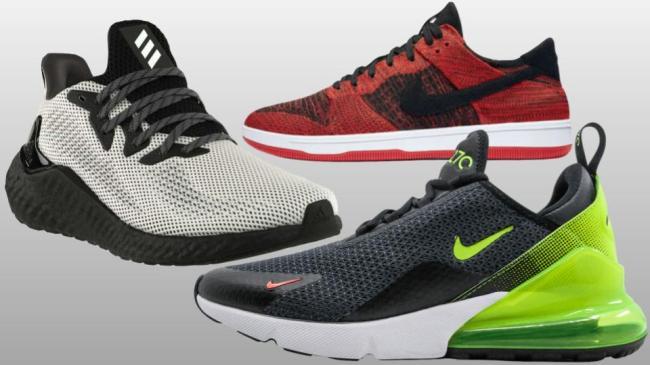 Best Shoe Deals 3/29