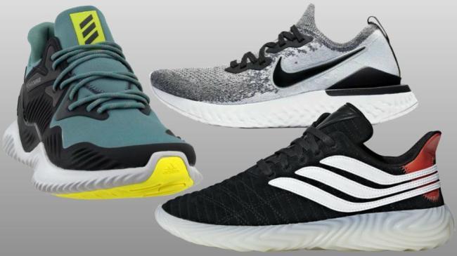 Best Shoe Deals 3/30 1