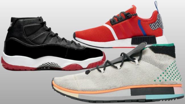Best Shoe Deals 3/31