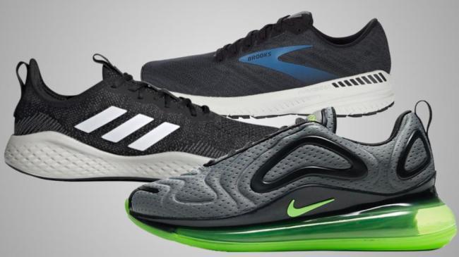Best Shoe Deals 3/4