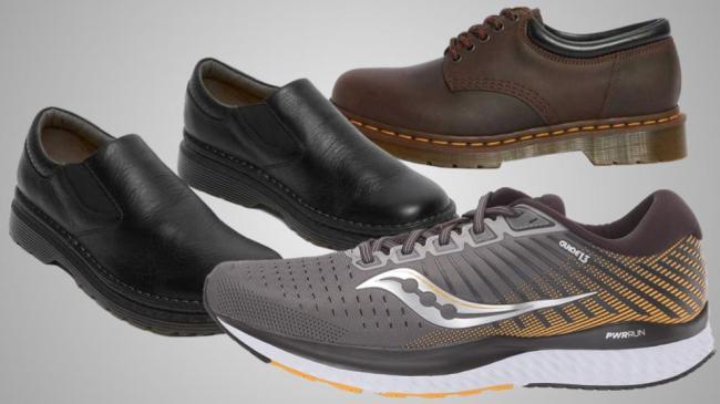 Best Shoe Deals 3/5