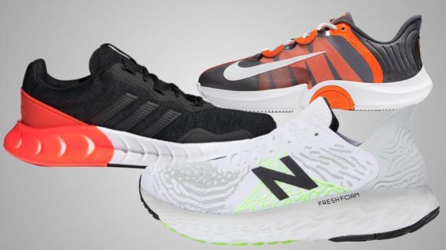 Best Shoe Deals 3/6