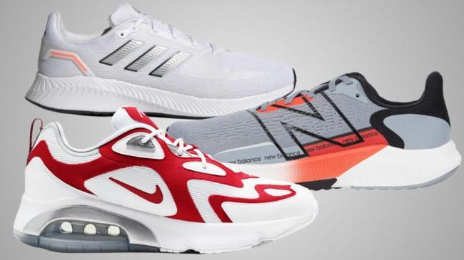 Best Shoe Deals 3/7