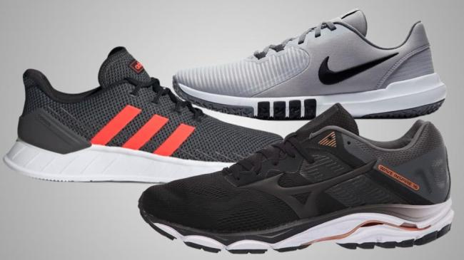 Best Shoe Deals 3/8