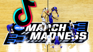 The Best TikTok Accounts To Follow During The NCAA Basketball Tournament