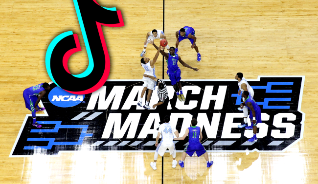 Best TikTok Accounts To Follow During NCAA Tournament March Madness