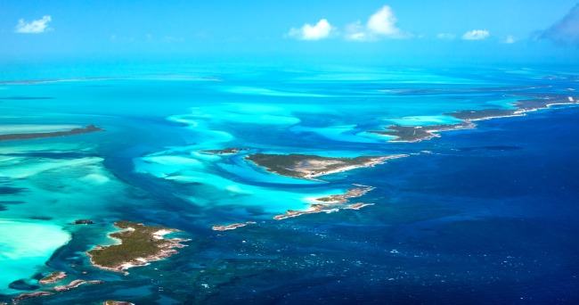 Biggest Private Island In The Bahamas Up For Sale To Highest Bidder