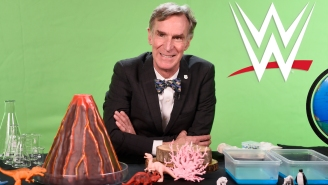 How Bill Nye's Lawsuit Against Disney Could Cost The WWE Millions