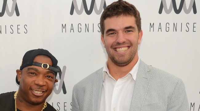 Billy McFarland Admits He Lied To Investors About The Fyre Festival
