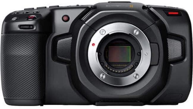 Blackmagic Design - Best Video Cameras 2021