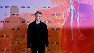 'John Wick' Director's Next Movie Is Being Described As 'Indiana Jones' Meets 'Die Hard'