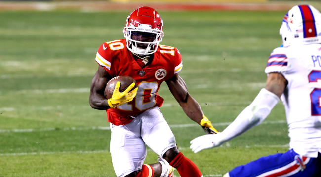 Chiefs-Speedster-Tyreek-Hill-Tried-The-Ninja-Warrior-Obstacle-Course