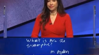 I Watched This Insane 'Jeopardy' Ending Last Night And Haven't Stopped Thinking About It Since