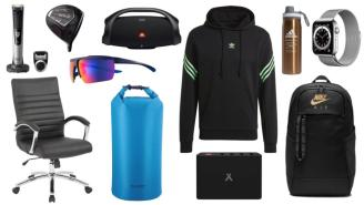 Daily Deals: Trimmers, Office Chairs, Speakers, adidas Sale And More!