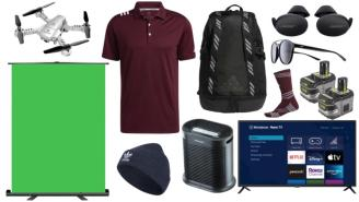 Daily Deals: Earbuds, Air Purifiers, Drones, Tool Savings And More!