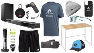 Daily Deals: Trimmers, Sound Bars, Study Desks, adidas Sale And More!