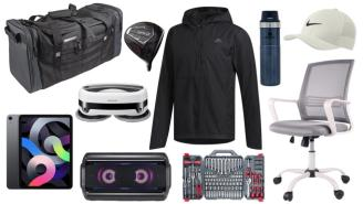 Daily Deals: Robot Mops, Tool Sets, LG Speakers, adidas Sale And More!
