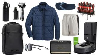 Daily Deals: Electric Razors, Backpacks, Speakers, Nike Sale And More!