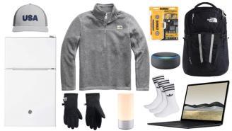 Daily Deals: Mini Fridges, Echo Dots, Bit Sets, adidas Sale And More!