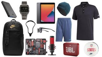 Daily Deals: iPads, JBL Speakers, Microphones, adidas Sale And More!