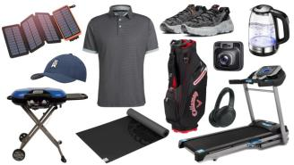 Daily Deals: Grills, Power Banks, Fitness Equipment Sale And More!