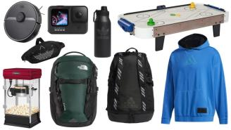 Daily Deals: GoPros, Polaroids, Vacuums, The North Face Sale and More!