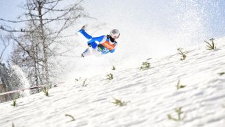 Ski Jumper Daniel-Andre Tande Suffers Horrifying Crash, Reportedly Being Kept In Induced Coma For 24 Hours