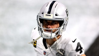 David Carr Thinks The Raiders, His Brother Derek's Team, Should Trade For Russell Wilson 'Yesterday'