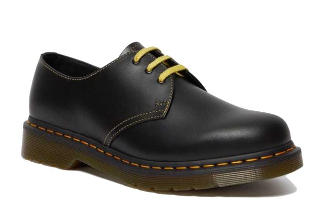 Dr. Martens 1461 Atlas Leather Oxford Shoes