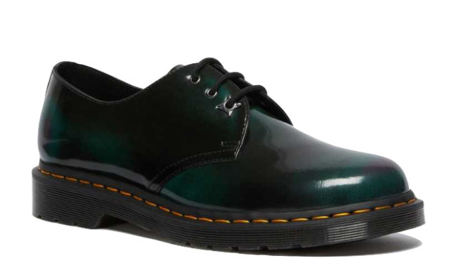 Dr Martens 1461 Multi Arcadia Leather Oxford Shoes