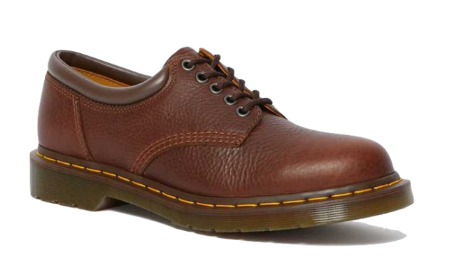 Dr. Martens 8053 Harvest Leather Casual Shoes