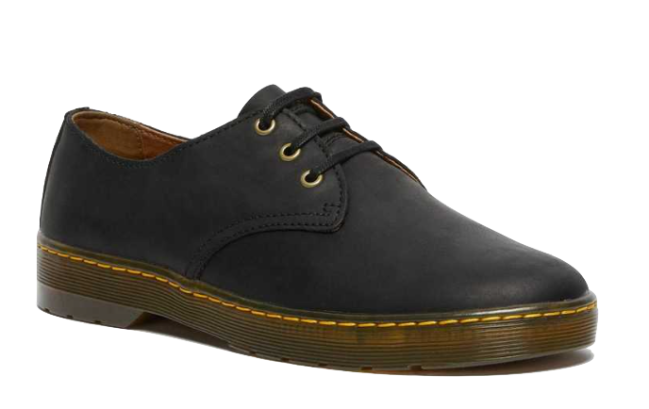 Dr. Martens Cornado Wyoming Leather Casual Shoes
