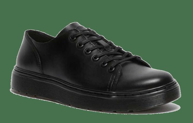 Dr. Martens Dante Brando Leather Casual Shoes