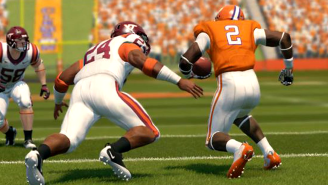 EA Sports' Rebooted College Football Video Game Release Date Reportedly Revealed