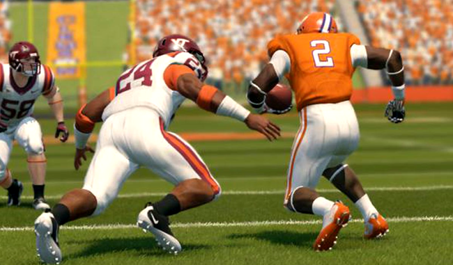 EA Sports Release Date For Upcoming College Football Game